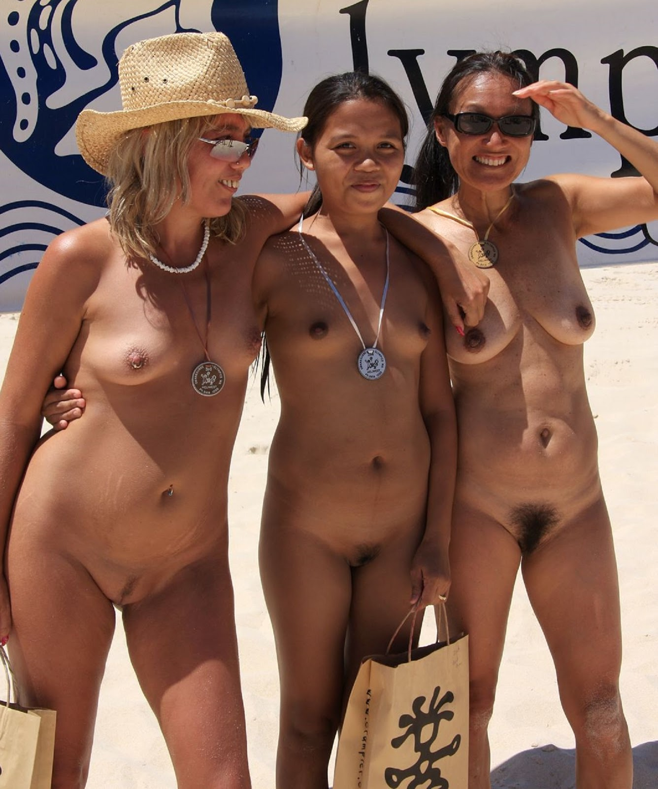 Public Nudity Project Nude Beach Olympics 2009 -6308