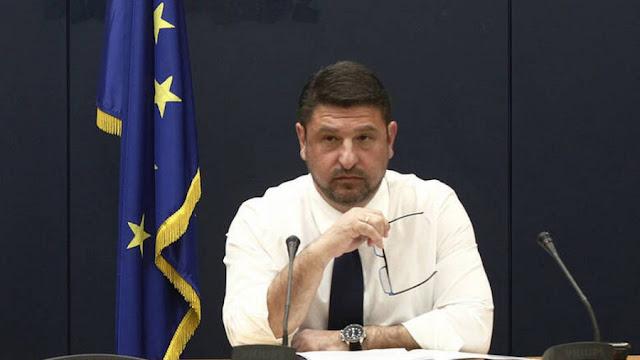 Νεες διευκρινίσεις για τις μετακινήσεις πολιτών  ανακοίνωσε ο υφ. Προστασίας του Πολίτη, Νίκος Χαρδαλιάς.