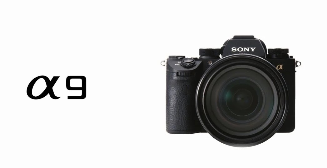 Sony Α9 Firmware Update