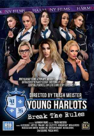 Download [18+] Young Harlots: Break The Rules (2020) English 360p 588mb || 480p 820mb || 720p 1.4gb