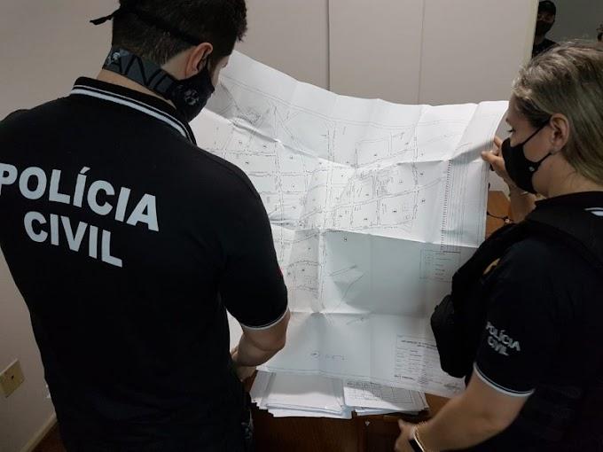 Funcionário concursado é preso pela Polícia por crimes contra a prefeitura de Gravataí