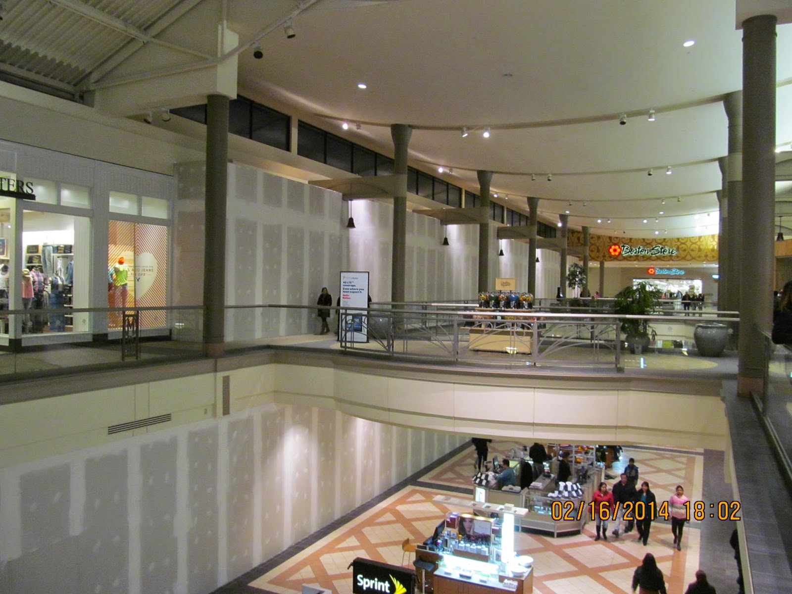 mayfair mall - photo #13