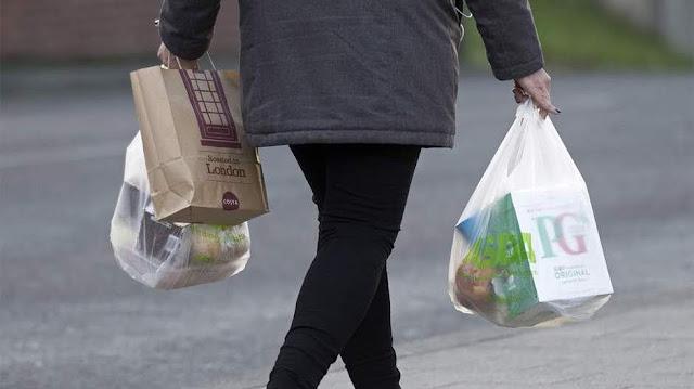 Armenia prohibirá bolsas de plástico en 2022