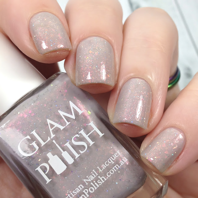 Glam Polish-Luck Dragon