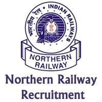 Northern Railway Jobs,latest govt jobs,govt jobs