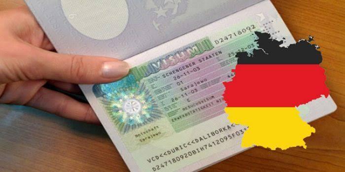 «المانيا» :تطلب مليون ونصف مهنة ٢٠٢٠ عن طريق «فيزا بحث عن عمل »