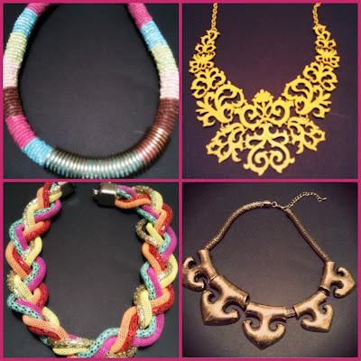 b67595a5c85a Stylefortheweekend  collares ultima moda