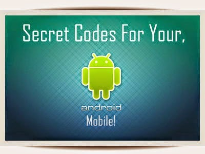 android-short-codes