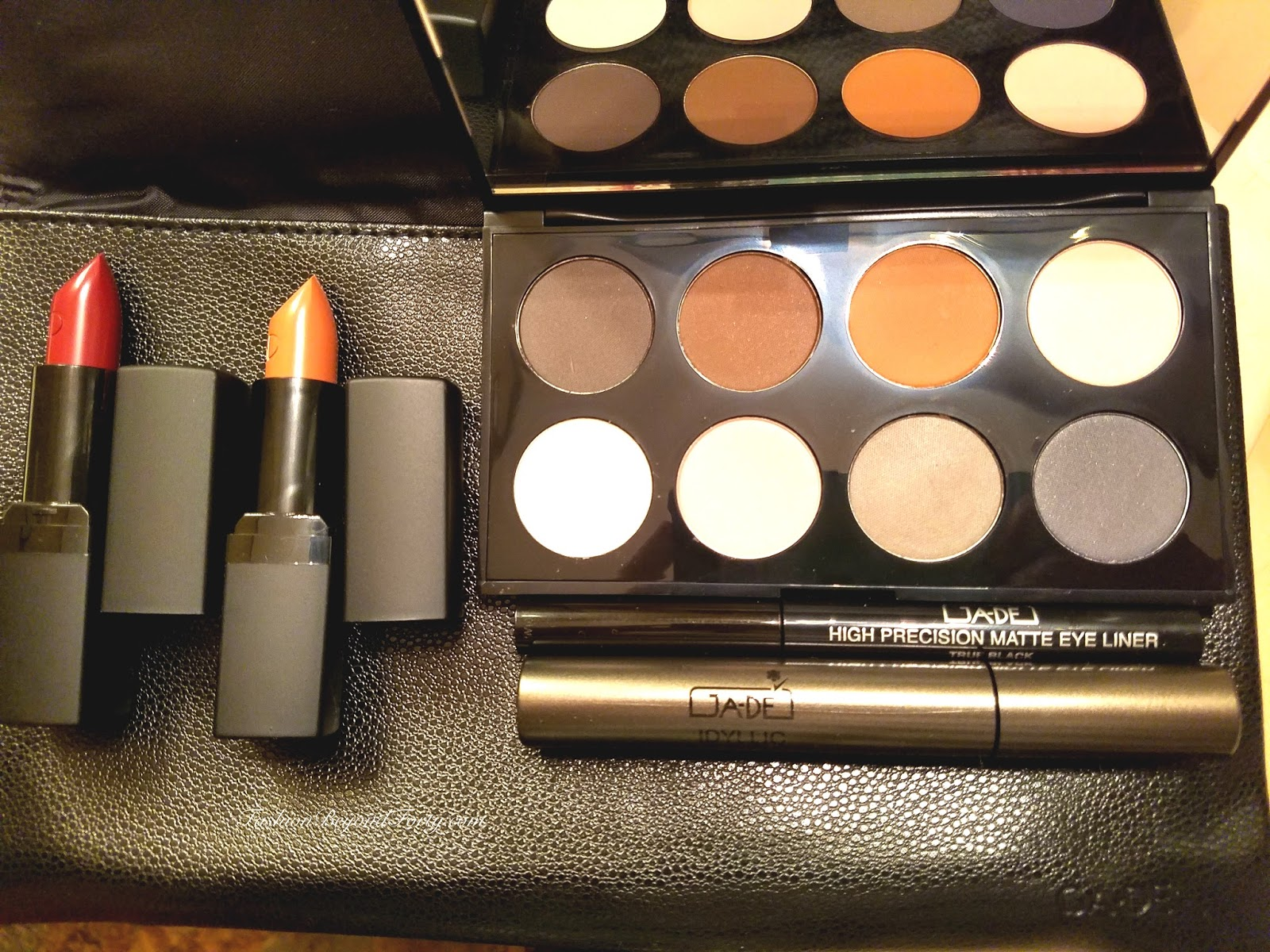 Beauty Focus: My Experience With GA-DE Cosmetics, Beauty Is In The Way You Feel + Discount Code
