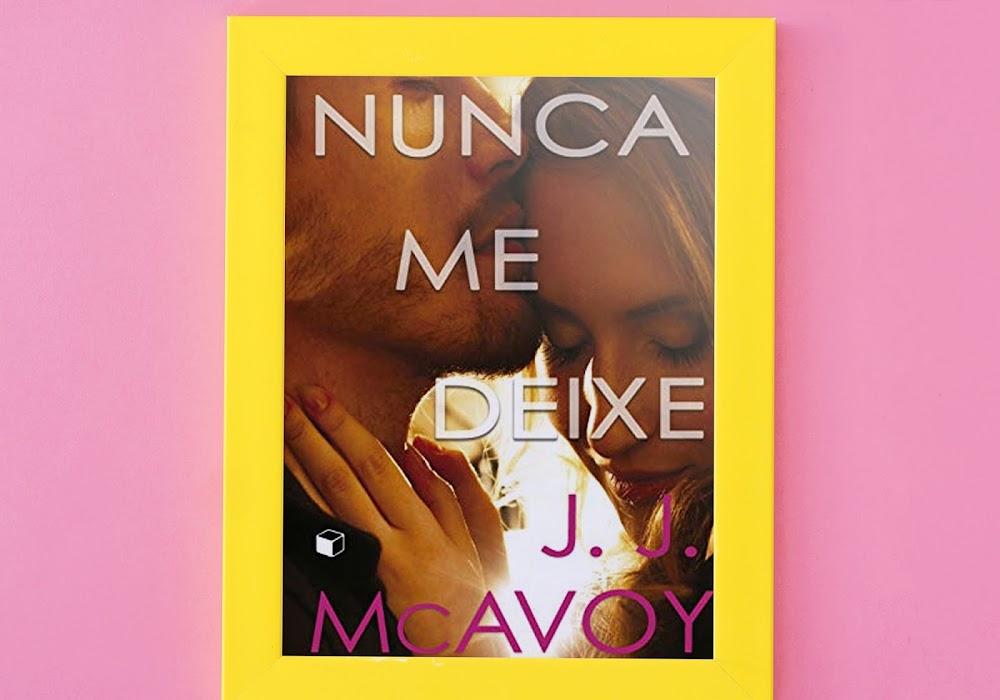 Resenha | Nunca me deixe, de JJ McAvoy