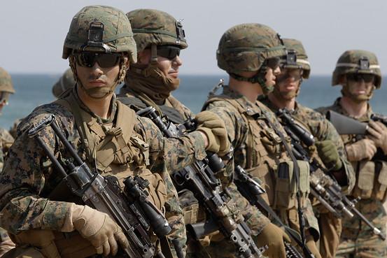 retirar tropas da Coreia do Sul, Japão e outros aliados