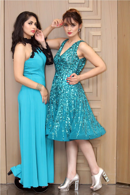 Payal Sethi Unveils Festive Fresh Collection