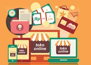 Kesalahan Yang Menghambat Bisnis Toko Online