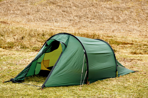 Hiker's Trail: The Best Two-Person Backpacking Tents