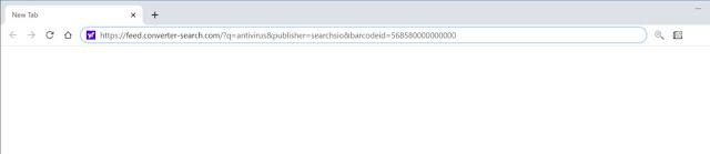 Converter-search.com (Hijacker)