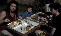 Con el chivito de Mercosur comimos cuatro