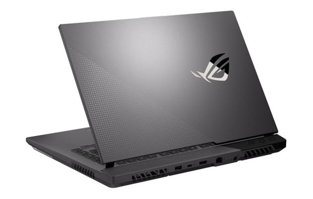 Asus Rog Strix G513IH-HN008: portátil gaming con procesador AMD Ryzen 7, gráfica GeForce GTX 1650 y disco SSD