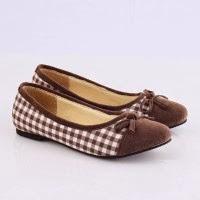Jual Sepatu Wanita Model Terbaru Brand Flannery