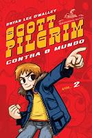 Info: Scott Pilgrim Contra o mundo | Editora Cia das Letras. 11