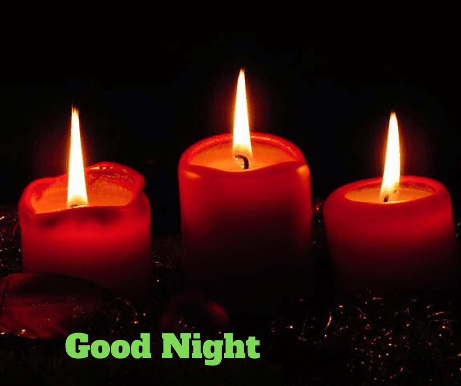 Candle Light Images