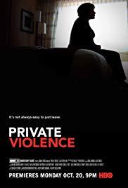 Private Violence (2014)
