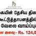 National Film Corporation of Sri Lanka - Vacancies
