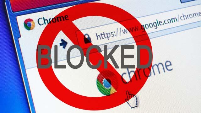 Cara Membuka Blokir Internet Positif