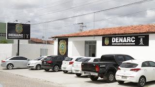 Troca de prédios alugados por unidades próprias traz economia de R$ 1,2 milhão na Segurança Pública