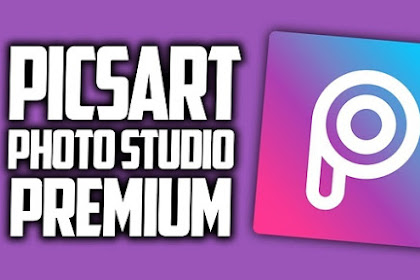 PicsArt Photo Studio Pro Mod Apk v11.7.1 Terbaru Full Unlocked