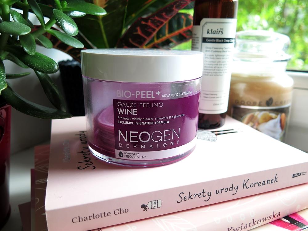 Monday Post | Koreańskie oczyszczanie - Neogen i Dear Klairs
