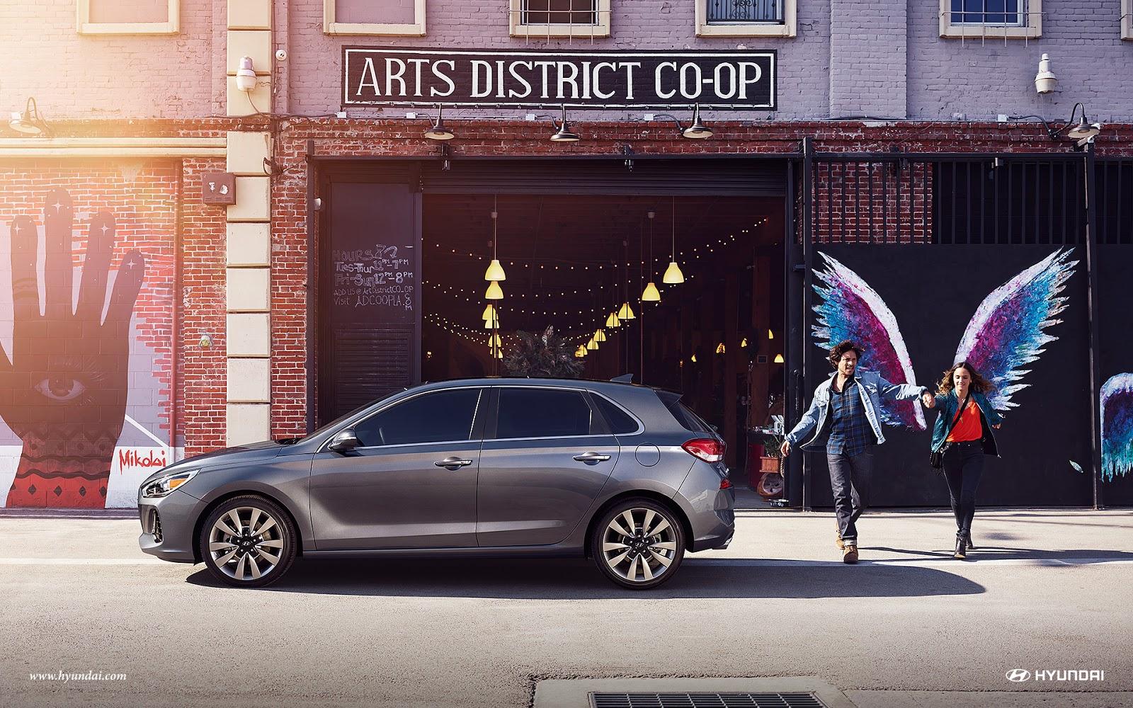 Hyundai Elantra đời mới