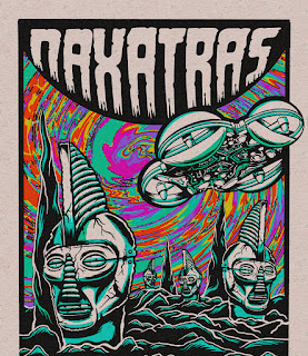 Naxatras Greek tour [April.2019]
