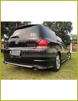 gambar produk 3 - Honda Odysey 2015 Payakumbuh