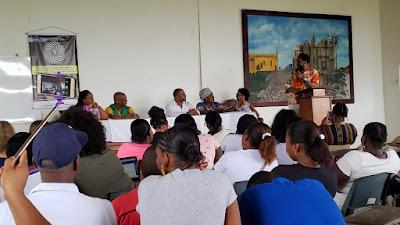 Quibdó fue sede del diálogo cultural Decenio Afro desde los territorios