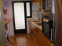 piso en venta calle rio nalon castellon cocina