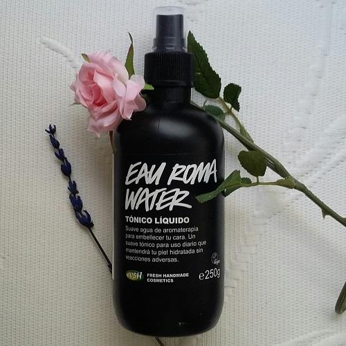 Lush Eau Roma Water: tónico