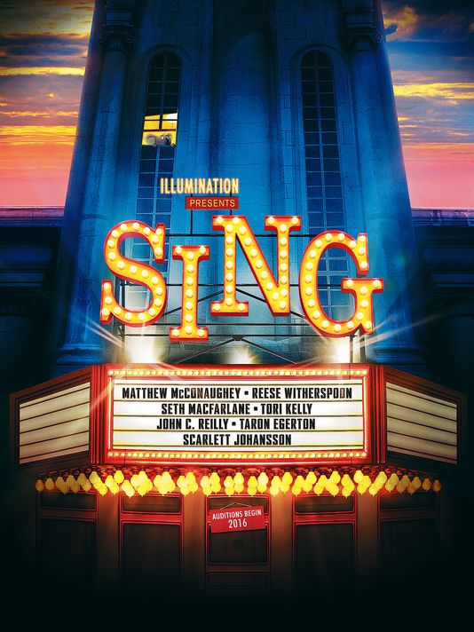 Movie Segments to Assess Grammar Goals: Sing: WH-Questions