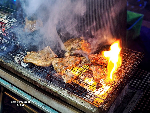 Weekend BBQ Seafood Buffet SPICES FURAMA BUKIT BINTANG