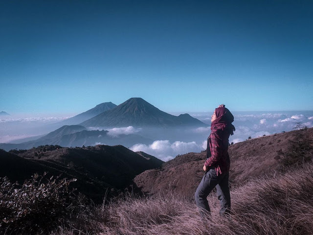 5 Gunung di Jawa Tengah Dengan Jalur Yang Mudah, Cocok Untuk Pendaki Pemula