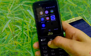 jio phone se video call kaise kare