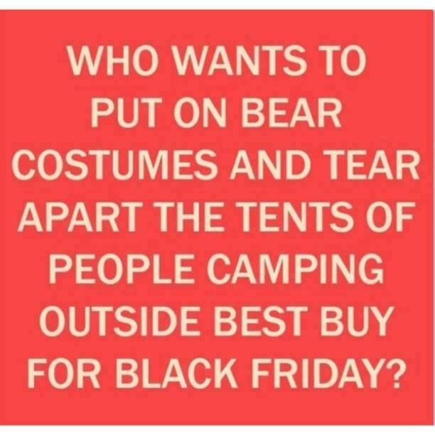 Most Popular Black Friday Jokes 2017 And Best Funny Rebecca Black Friday Jokes