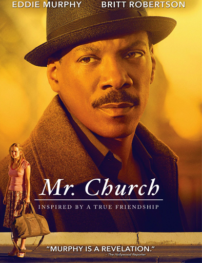 Ver Mr. Church (2016) Online