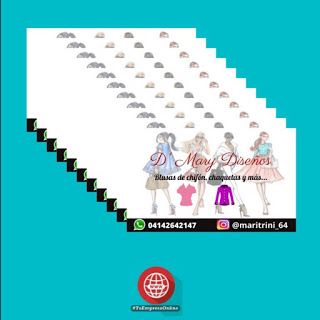 tarjetas-de-presentacion-caracas