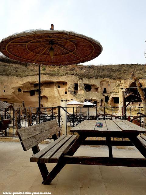 Kapadokya otelleri tavsiye