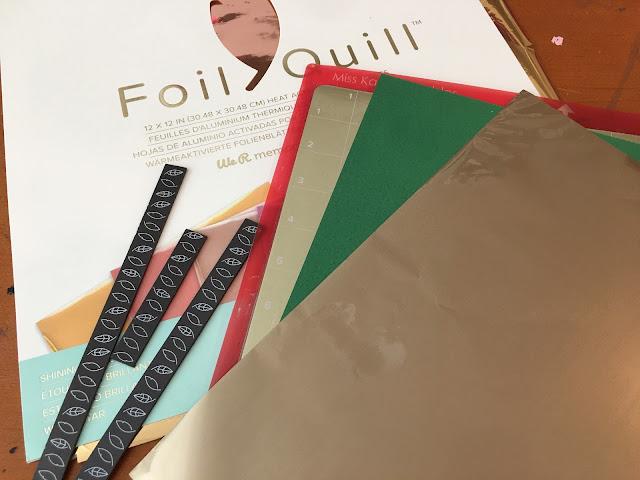 foil quil, foil quill silhouette, foil quill battery pack, foil quill power bank, foil quill magnetic mat