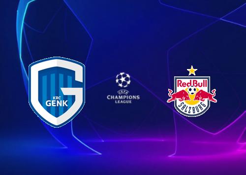 Genk vs Salzburg -Highlights 27 November 2019