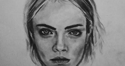 United Kingdom of My World: Cara Delevigne