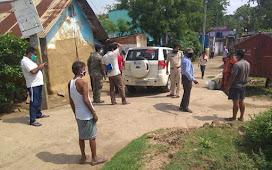 Corona Positive Case Found In Ayma Kharagpur