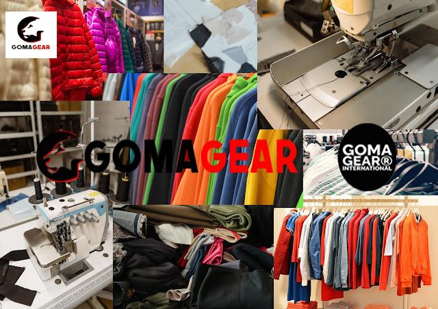 GOMAGEAR Custom Manufacturing - GOMAGEAR International