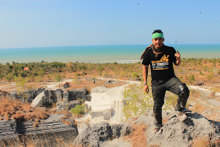 TOURJIB Federation Of Bikers Surabaya ke Pulau Madura, mengutamakan SAFETY RIDING dan KOMPAK!